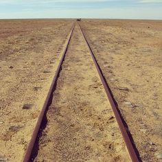 Australia - Outback - Oodnadatta Track