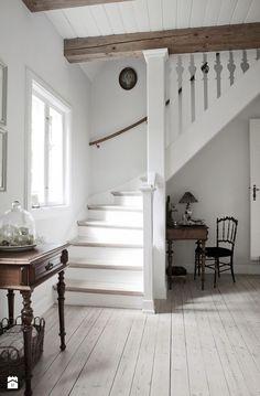 Hol / Przedpokój styl Prowansalski - zdjęcie od Casa Bianca - Hol / Przedpokój - Styl Prowansalski - Casa Bianca