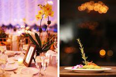Wedding Details | A beautiful tables setup | Food Photography | By Boston Photographer Anna Rozenblat | www.AnnasWeddings.com