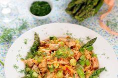 Zrób to sam. Domowa przyprawa warzywna | Smaczna Pyza Pasta Salad, Grilling, Ethnic Recipes, Food, Crab Pasta Salad, Crickets, Essen, Meals, Yemek