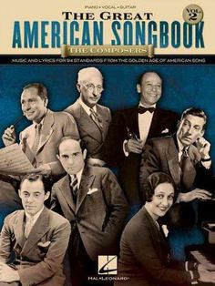 The Great American Songbook Composers