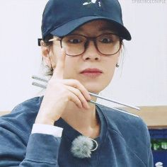 even without makeup Running Man Korean, Ji Hyo Running Man, Runing Man, Running Man Members, Korean Variety Shows, Prettiest Actresses, Adventure Movies, Bts And Exo, Without Makeup