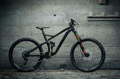 RADON SWOOP 170 - Dirt