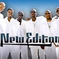 NewEdition Its Christmas All Over the World | christmas ...