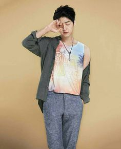 TOPTEN Offers a Massive Serving of More Song Joong Ki Goodness | Couch Kimchi