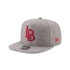 c9ccad960c7 CAL STATE LONG BEACH FRED SEGAL 9FIFTY SNAPBACK