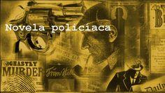 Guia realitzada per la Biblioteca Nacional d'Espanya on recull tot tipus de recursos dedicats a la novel·la policíaca.