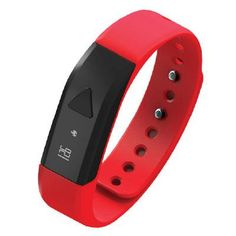 PowerX Fit Fitness Band Red - Supersonic - SC60-FBRD