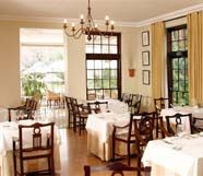 The Conservatory (The Cellars-Hohenort) - Eat Out