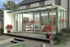 Minimalist Patio Sunroom Ideas Interior Decor - Decorstate