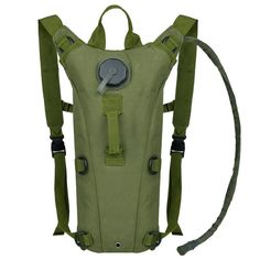 Vbiger Hydration Pack with 3L Bladder Water Bag Great for Hunting Climbing Running and Hiking * Continue to the product at the image link.