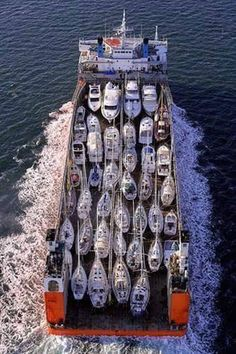 boats, on a boat