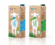 Ambalaj | Packaging Design - Food  Beverages