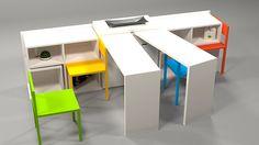 Proje adı: Servia Tasarımcı: Melike Karaca / Hazel Yavaş Okul – Bölüm: Kocaeli Üniversitesi, İç Mimarlık