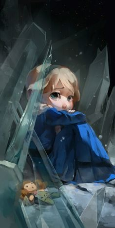 Frozen's Elsa | Disney's Frozen | Walt Disney Animation Studios<--- because I can't not repin when she's in that outfit