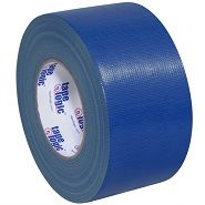 3 in x 60 Yard Blue Duct Tape