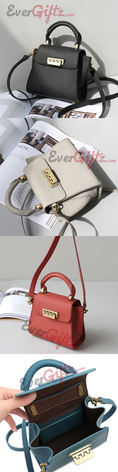 Genuine Leather vintage handmade shoulder bag cross body bag handbag clutch