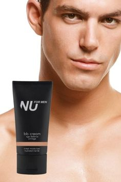 f5d3b495b8a MMUK MAN's BB Cream has exploded onto the men's cosmetics scene over the  past eighteen months and we're giving you five massive reasons to wear this  BB ...