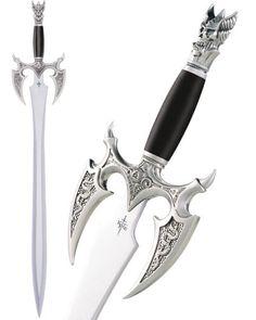 Fantasy Vampire Sword
