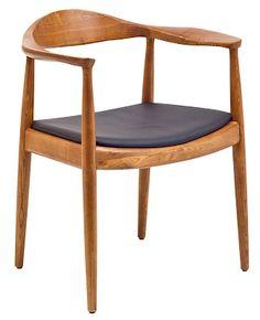 Hans Wegner chair #onekinglane #designisneverdone