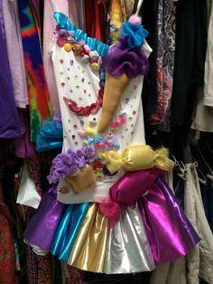 Halloween 2013 Katy Perry California Girl