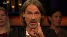Richard David Precht in der NDR Talkshow | 20.10.2017