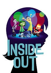 Using Inside Out to Build Emotional Intelligence