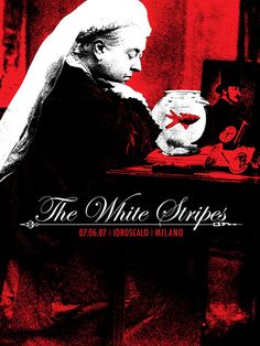 GigPosters.com - White Stripes, The