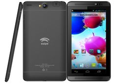 """Swipe Halo Fone : 6.5"""" Display, Dual Core, More - Full Specifications"""
