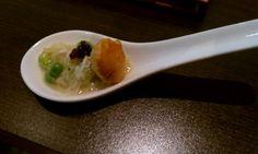 Crab Pot Pie Spoon from Austin Cake Ball Kitchen & Bar
