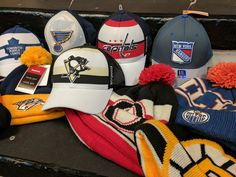 Browse our extensive selection of hockey sticks and skates, among much more hockey gear online or at our store location. Nhl Apparel, Hockey Gear, Skate