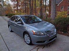 2013 Nissan Sentra - Marietta, GA #6503726258 Oncedriven
