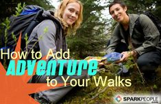 Add Adventure to Your Walks with Geocaching