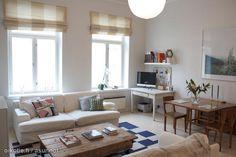 Cosy living room / Kotoisa olohuone