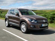 Volkswagen Tiguan Match (2013)