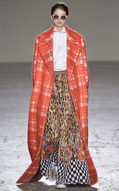 Stella Jean Fall 2015 at Moda Operandi