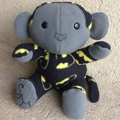 Save your baby's favourite sleepers, coming-home outfit or blanket forever by having them made into a one of a kind keepsake teddy bear from Nestling Kids Keepsakes! http://www.nestlingkids.com/product/keepsake-memory-monkey-stuffed-animal-upcycled-from-your-fabric-hospital-blanket-baby-clothes