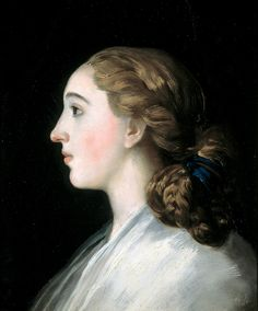 """goya francisco prt of maria teresa de vallabriga (from <a href=""""http://www.oldpainters.org/picture.php?/26547/category/10347""""></a>)"""