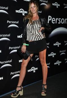 paula chaves outfit - Buscar con Google