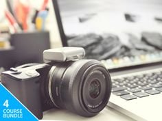 Live Courses: Digital Photography with Adobe Bundle Discount Coupon 98% Off   98% Off Digital Photography with Adobe Bundle Discount - Improve Your Photo Taking & Editing Skills with the Top Software Available Through This Special Live Webinar Series Course Title 1 : Diploma in Photography Course  Broaden Your Creative & Career Potential in Photography Ditch your automatic settings once and for all and take your photographic passion to the next level with this in-depth course. Learning…
