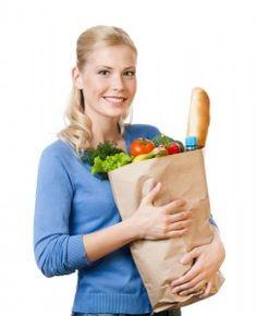 Healthy, Frugal Eating Tips