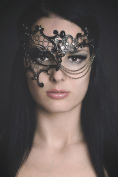 Trendy Ideas for masquerade party makeup Masquerade Party Outfit, Masquerade Mask Makeup, Mascarade Mask, Masquerade Wedding, Sweet 16 Masquerade, Masquerade Costumes, Lace Mask, Carnival Masks, Venetian Masks