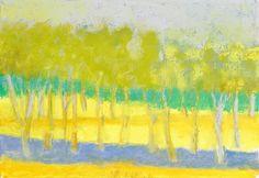 Yellow Predominates (18x26)