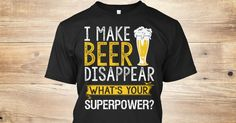 Do you love to drink beer?