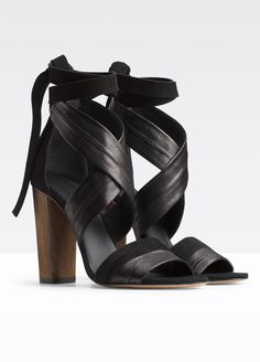 376f3b3640a Beatrice Block Heeled Sandal for Women