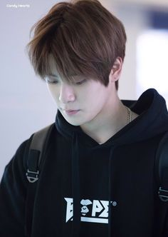 Jaehyun Imagines ~ Complete - You have tunnel vision for Jaehyun