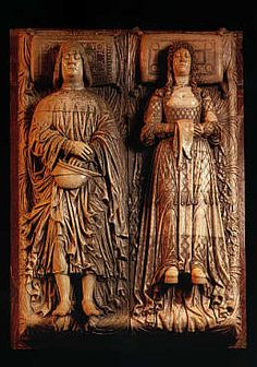 Monumento funebre di Ludovico il Moro e Beatrice d'Este - Certosa di Pavia