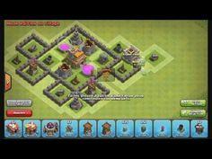 Comment faire un bon village Clash of Clans par Norax - FR