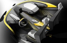 Emerging Market Chevy on Behance