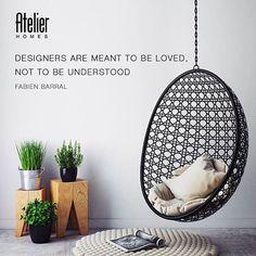 Simply love them! #ExperienceAtelier #Quotes #InteriorDesign #InteriorDesigner #HomeDecor #Decor #Pune #Store #LuxuryLiving
